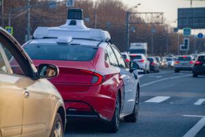Машинное обучение и самоуправляемые автомобили