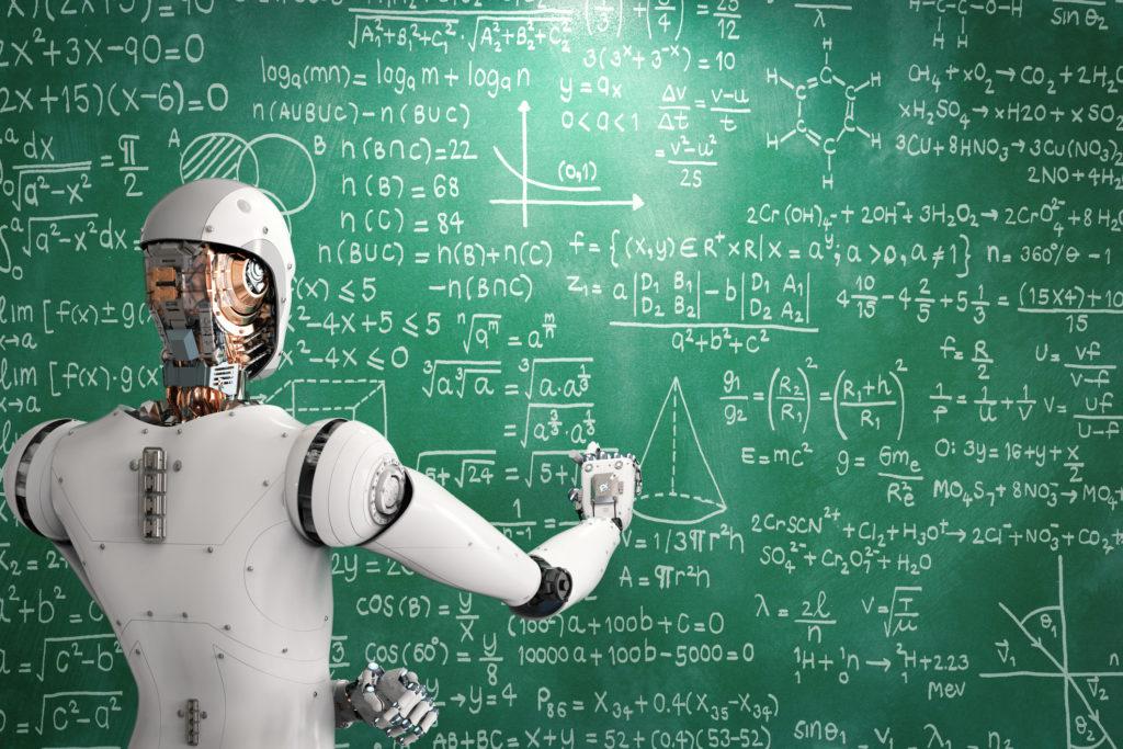 вводный курс машинного обучения